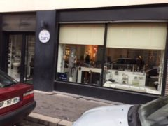 Boutique Mairie de Saint Ouen