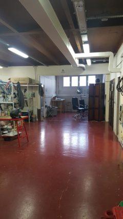 Local d''activités / Industriel 110 m² à SAINT OUEN  1 470 €