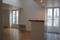 Duplex 3 chambres