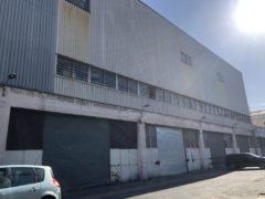 Local d''activités / Industriel 900 m² à SAINT DENIS Stade de France 7 000 €