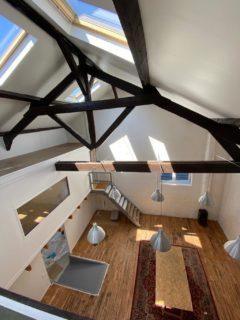 Bureau / Local professionnel 200 m² à Gennevilliers  2 500 €