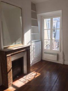 Appartement T2 - PARIS XV