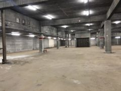 Local d''activités / Industriel 450 m² à Saint Denis Stade de France 5 450 €