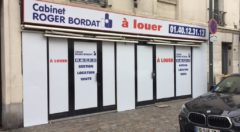Boutique Métro Garibaldi