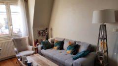 Appartement 35 m² à saint-Ouen  850 €